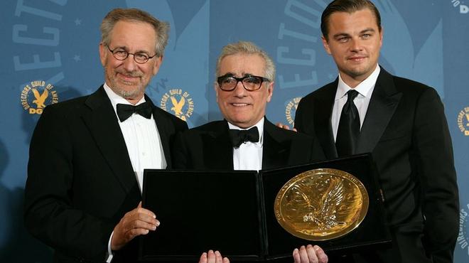 Steven Spielberg et Leonardo DiCaprio pourraient se retrouver très bientôt