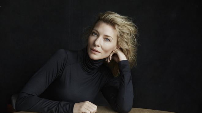 Cannes 2018 : Cate Blanchett, une présidente aux mille visages