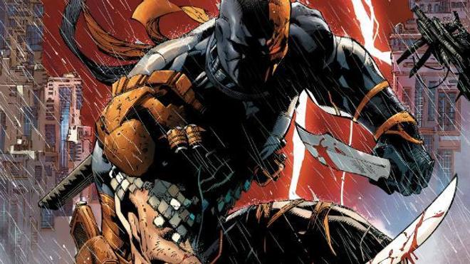 Gros Plan : Qui est vraiment Deadpool ?