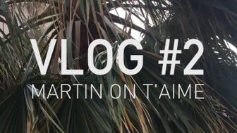 Cannes 2018 : VLOG #2 , Martin on t'aime