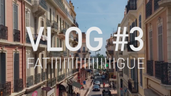 Cannes 2018 : VLOG #3, fatiiiiiigue