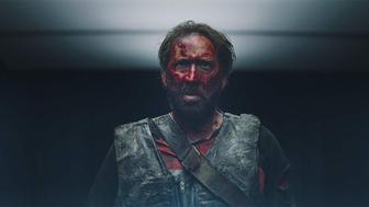 Mandy avec Nicolas Cage : le maniérisme italo-américain