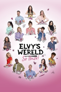 Elvy's World: So Ibiza!