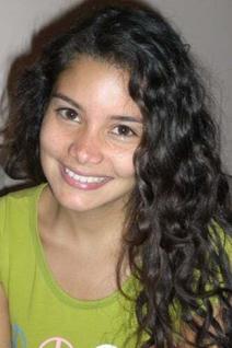 Greisy Mena