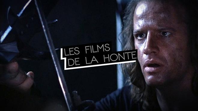 #LesFilmsDeLaHonte : éternellement fans de Highlander II : Le Retour
