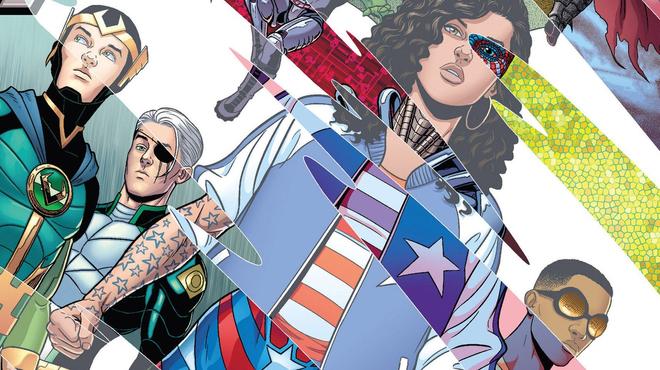 Young Avengers : les jeunes supers-héros devraient bientôt arriver dans le MCU