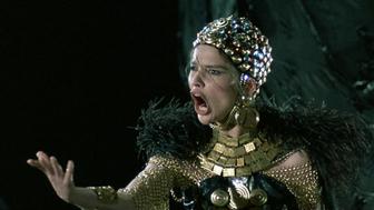 Opera de Dario Argento : Barnum généreux et conflictuel