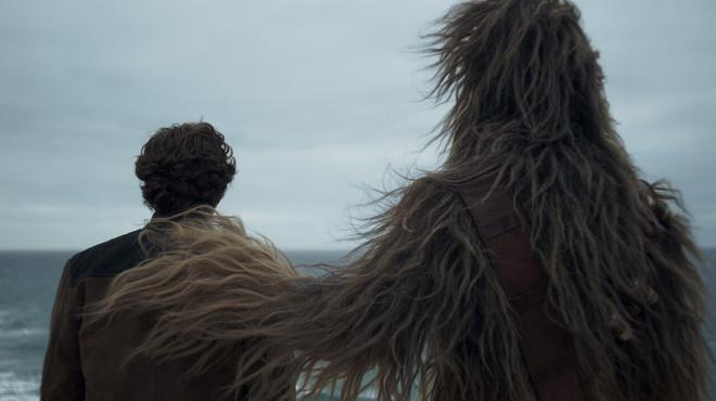 Solo : A Star Wars Story poursuit sa chute aux Etats-Unis