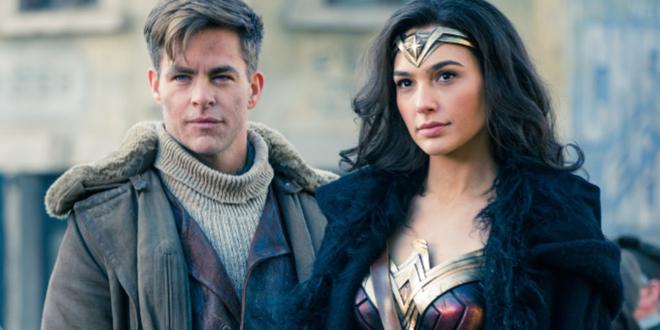 Wonder Woman 2 : les premières photos valident le retour d'un personnage clé