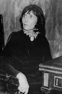 Tamara Ogorodnikova