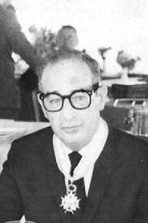 Ted Richmond