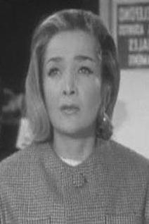 Rosa Elena Durgel