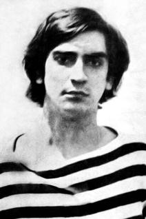 Carlos Mayolo