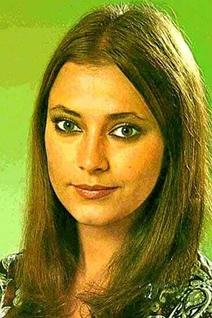 Anne Jolivet