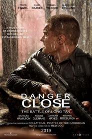 Danger Close : The Battle of Long Tan