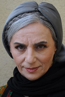 Maryam Boubani
