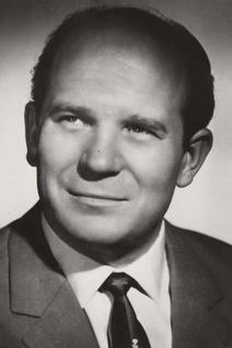 Sándor Pécsi
