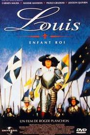 Louis, enfant roi