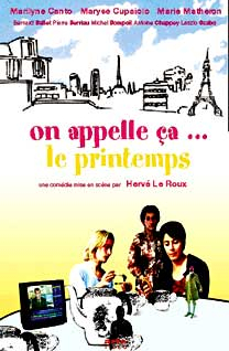 On Appelle Ca… Le Printemps
