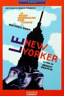 LE NEW-YORKER (Col. Premier film français)