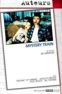 Mystery train
