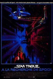 Star trek 3 : à la recherche de Spock