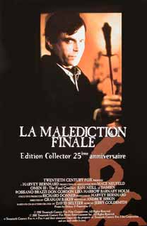 La malédiction finale