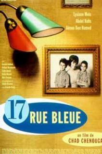 17, rue bleue