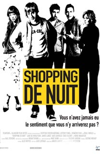Shopping de nuit