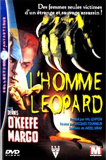 L'Homme Léopard
