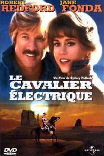 Le Cavalier électrique