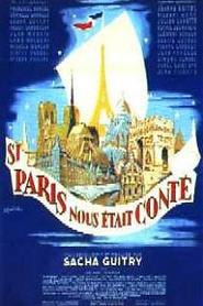 SI PARIS NOUS ETAIT CONTE