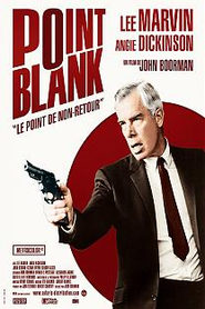 Point Blank - Le point de non retour