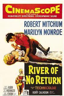 Rivière sans Retour