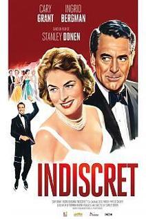 Indiscret