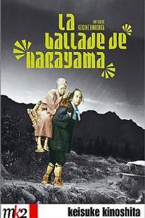 La Ballade de Narayama