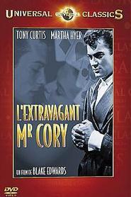 L'extravagant Monsieur Cory