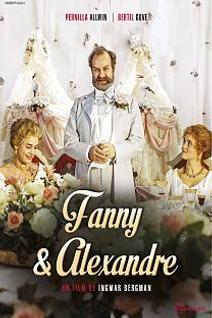Fanny et Alexandre
