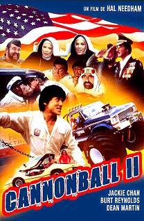 Cannonball 2