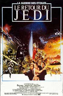 Star Wars Episode 6 - Le Retour Du Jedi