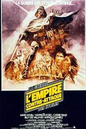 Star Wars Episode 5 - L'Empire Contre-attaque