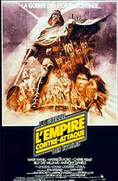 Star Wars Episode 5 - L'Empire Contre-attaque