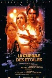 Star Wars Episode 4 - Un Nouvel Espoir
