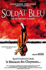 Soldat bleu