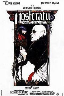 Nosferatu, Fantôme de la Nuit