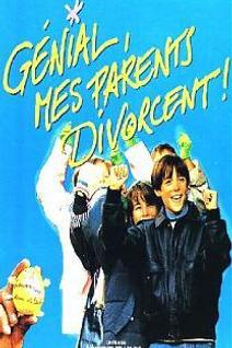 Génial, mes parents divorcent