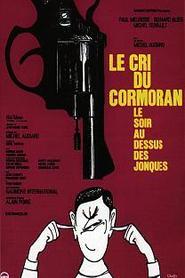 LE CRI DU CORMORAN, LE SOIR AU-DESSUS DES JONQUES