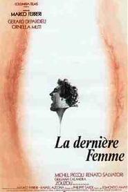 La Dernière Femme
