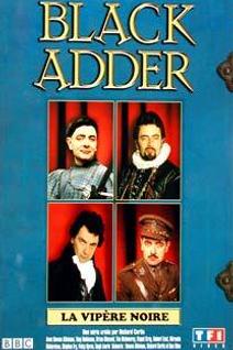 Black Adder, la vipère noire