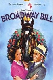 La Course de Broadway Bill
